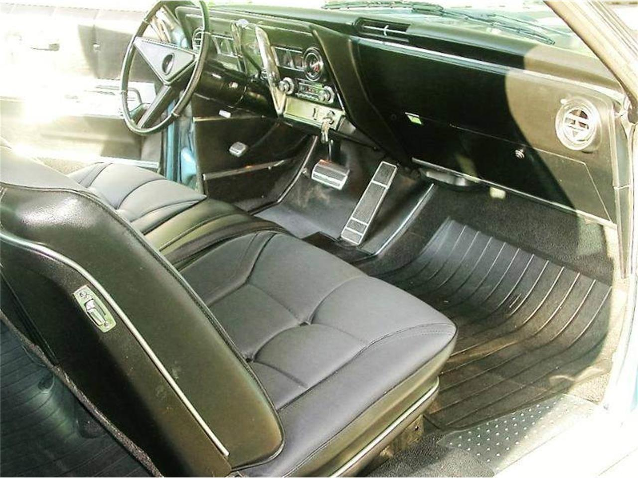 Large Picture of 1967 Oldsmobile Toronado located in New Jersey - $20,995.00 Offered by C & C Auto Sales - KUY3