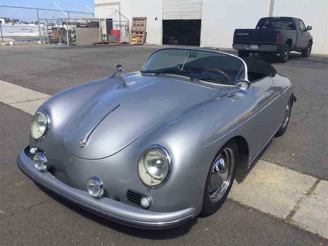 1957 Porsche 356 for Sale | ClicCars.com | CC-973282