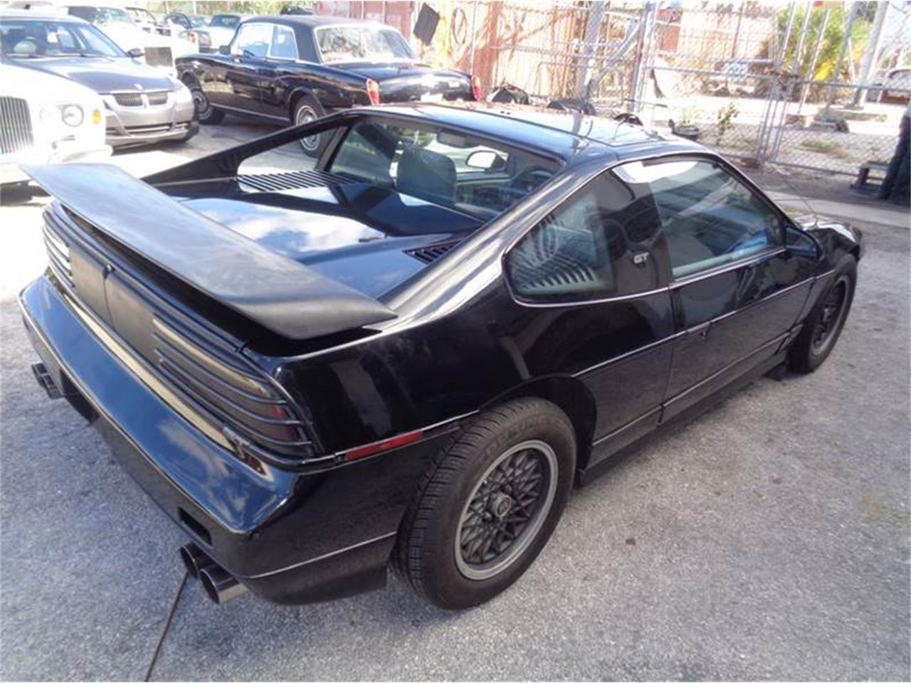 Large Picture of '87 Fiero - KSPV