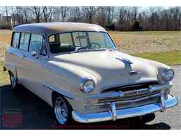 Picture of Classic '54 Plaza Suburban - $34,900.00 Offered by Masterpiece Vintage Cars - KV49