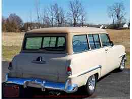 Picture of Classic 1954 Plymouth Plaza Suburban Offered by Masterpiece Vintage Cars - KV49