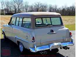 Picture of Classic '54 Plaza Suburban located in Indiana - $34,900.00 Offered by Masterpiece Vintage Cars - KV49