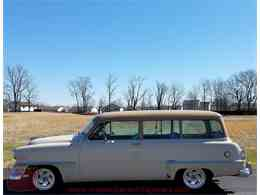 Picture of Classic '54 Plaza Suburban located in Whiteland Indiana - $34,900.00 Offered by Masterpiece Vintage Cars - KV49