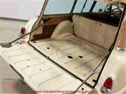 Picture of '54 Plaza Suburban located in Indiana - $34,900.00 Offered by Masterpiece Vintage Cars - KV49