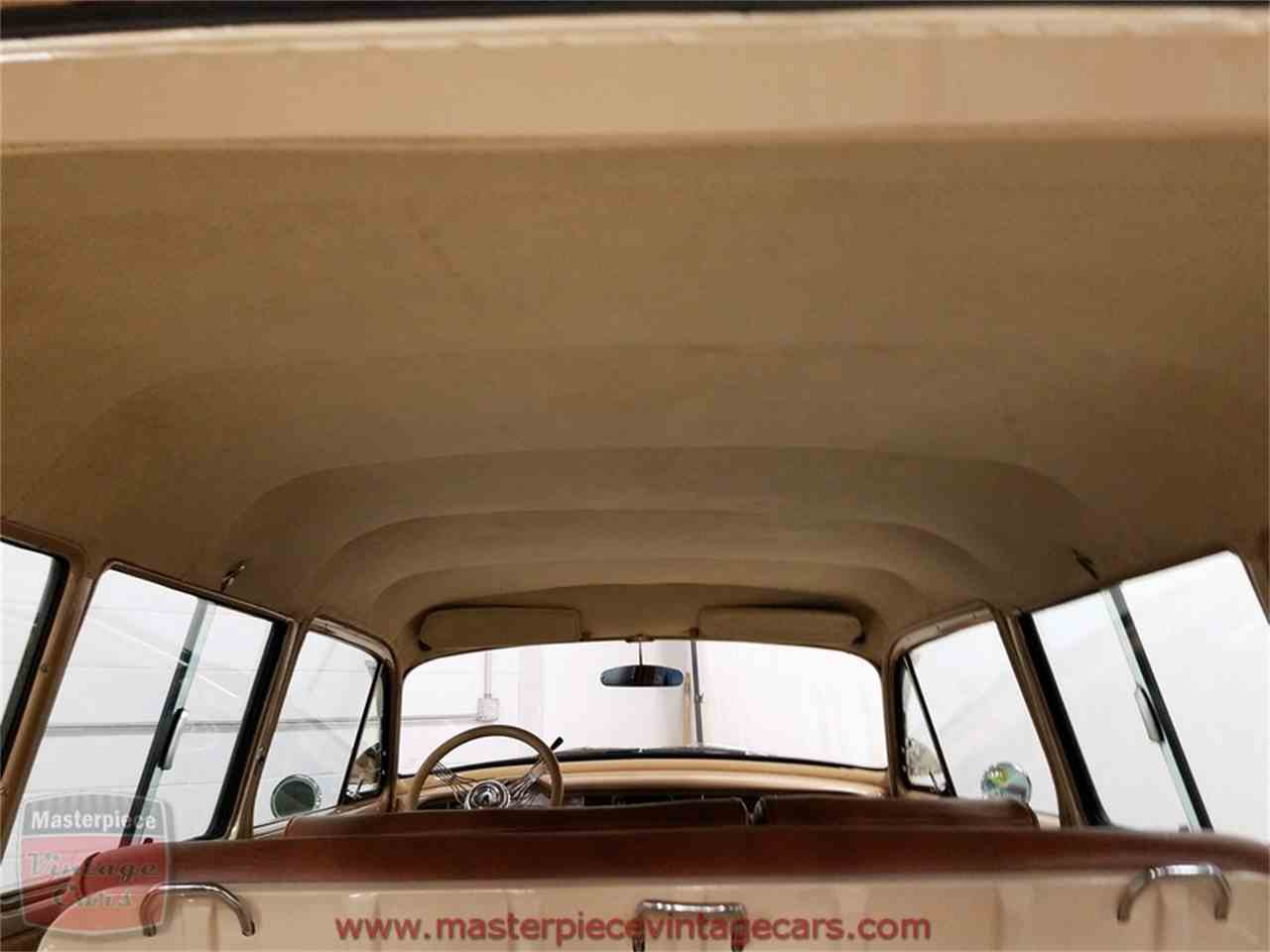 Large Picture of '54 Plaza Suburban located in Indiana - $34,900.00 Offered by Masterpiece Vintage Cars - KV49