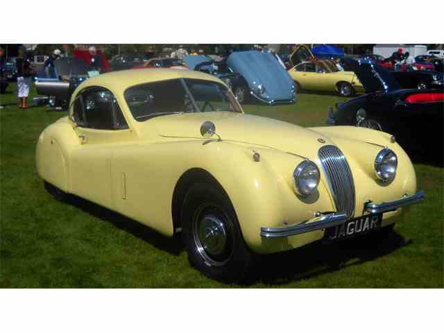Picture of '52 XK120 - KV4N