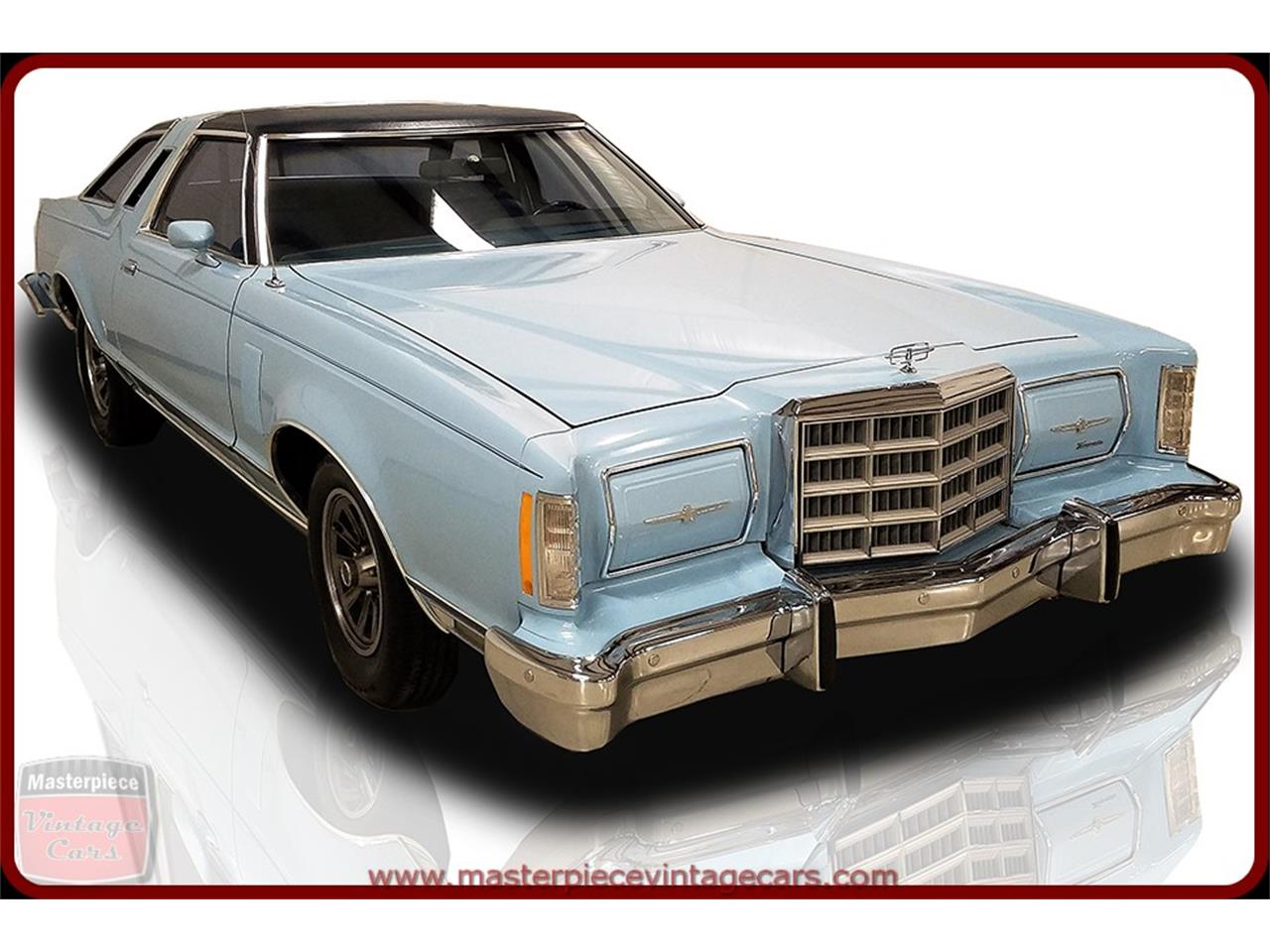 Large Picture of '79 Ford Thunderbird - $6,950.00 - KV4O