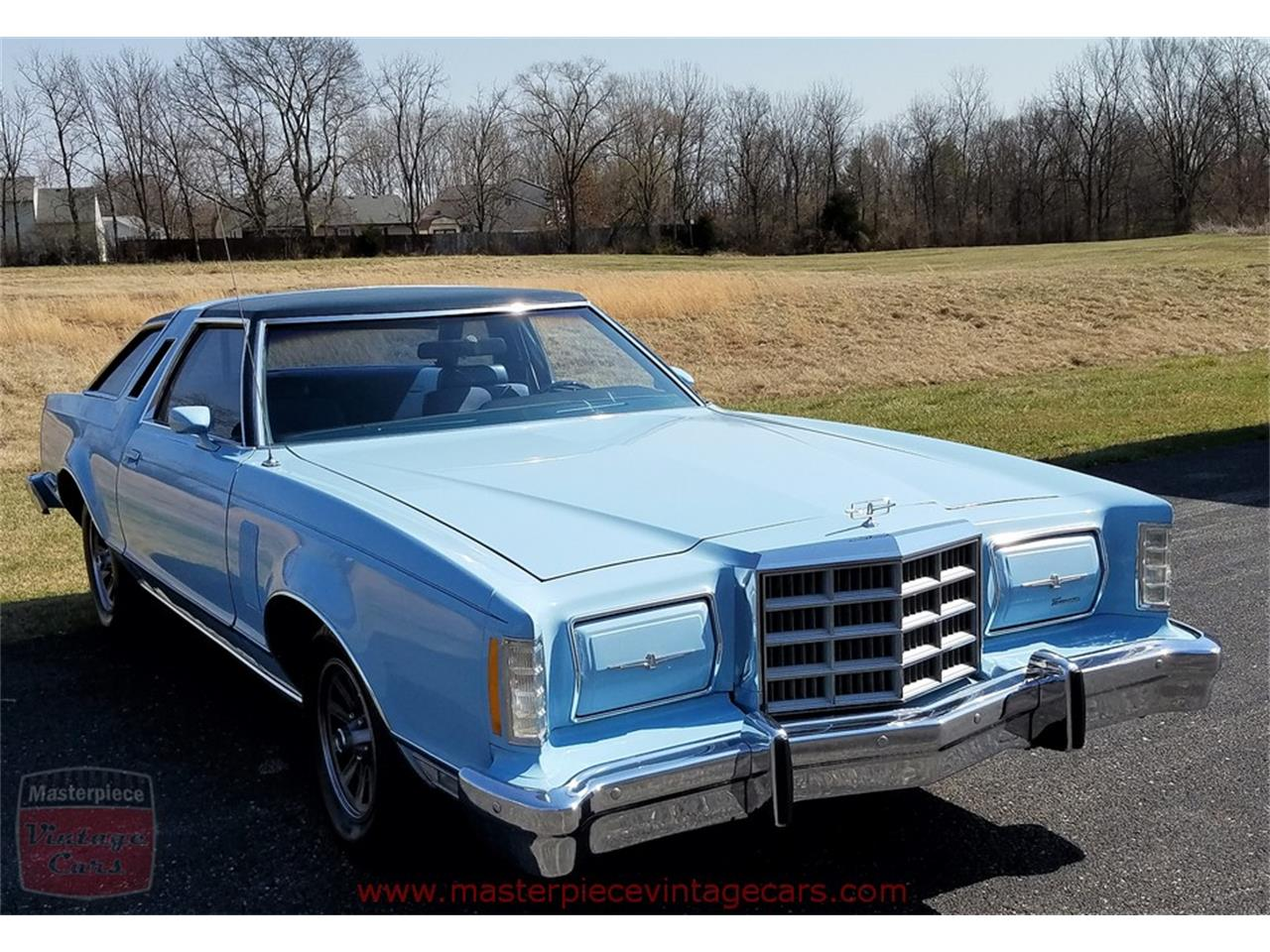 Large Picture of 1979 Thunderbird located in Indiana - $6,950.00 Offered by Masterpiece Vintage Cars - KV4O