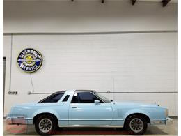 Picture of '79 Ford Thunderbird located in Whiteland Indiana - KV4O