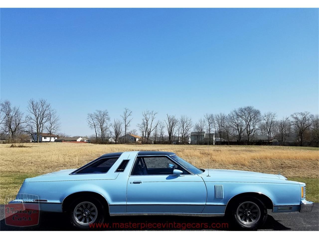 Large Picture of 1979 Thunderbird - $6,950.00 - KV4O