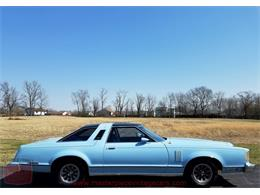 Picture of 1979 Ford Thunderbird - $6,950.00 - KV4O