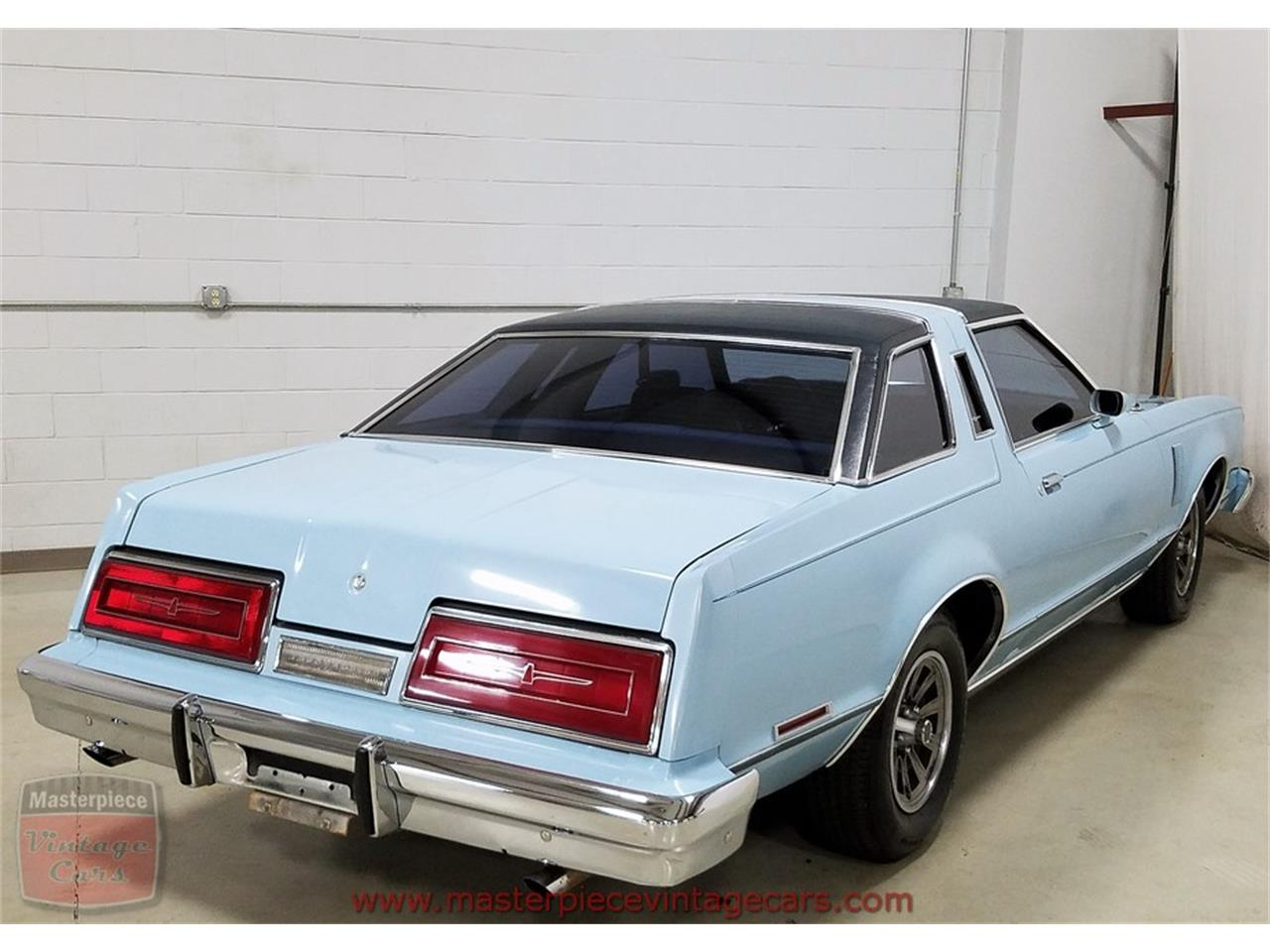Large Picture of 1979 Thunderbird - $6,950.00 Offered by Masterpiece Vintage Cars - KV4O