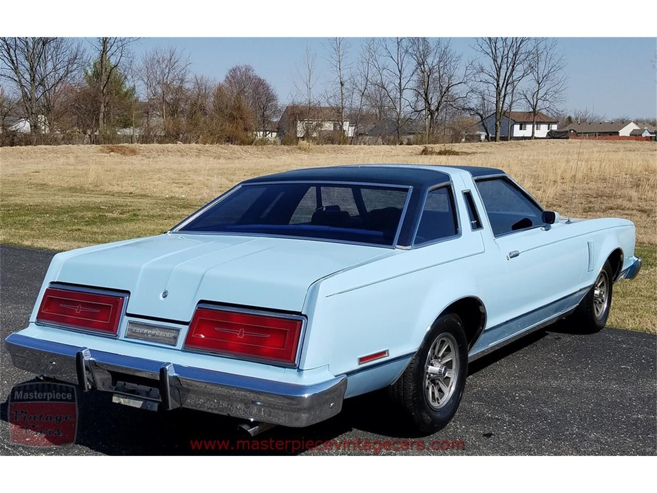 Large Picture of '79 Ford Thunderbird located in Whiteland Indiana - KV4O