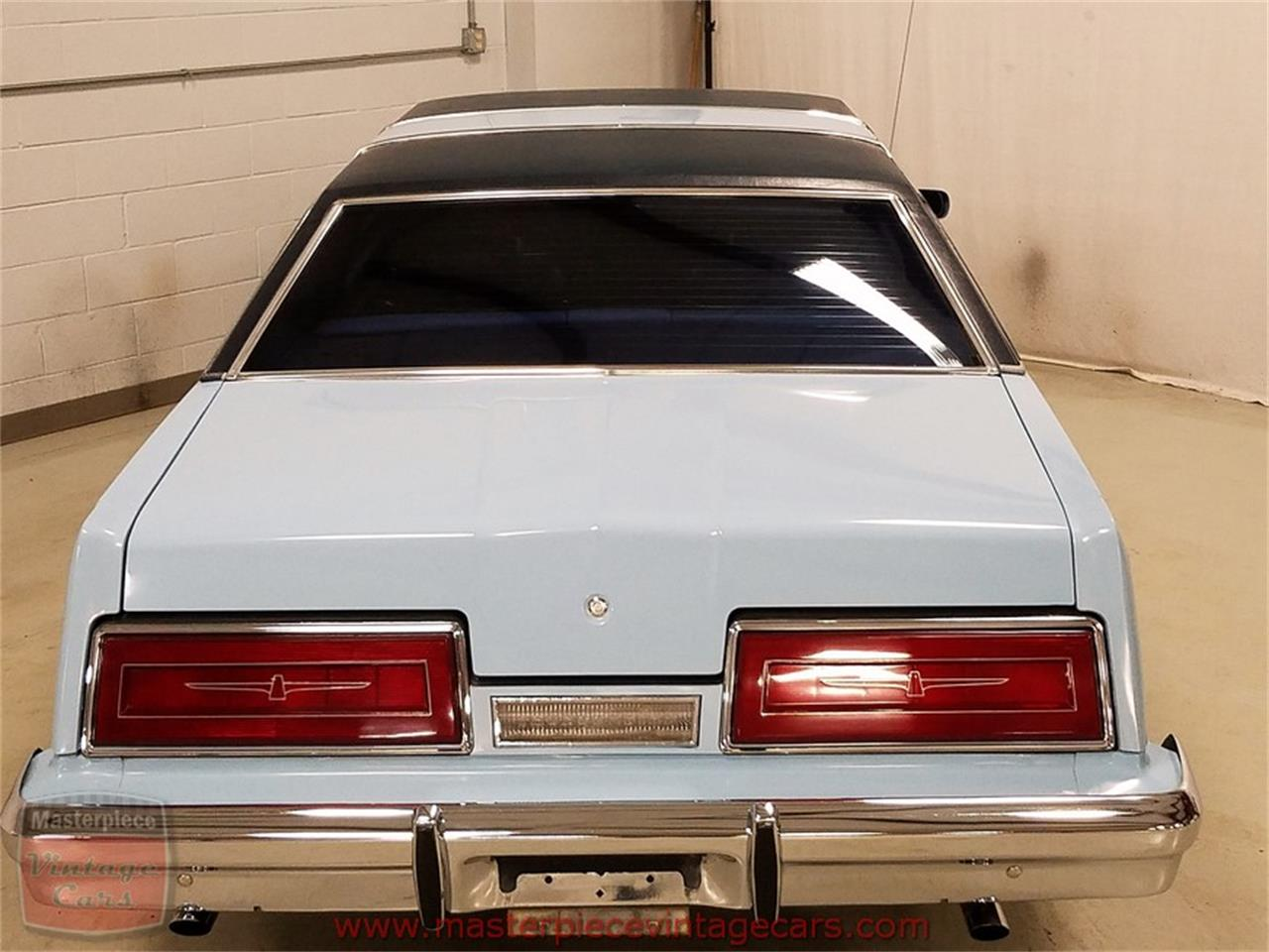 Large Picture of 1979 Ford Thunderbird - $6,950.00 - KV4O