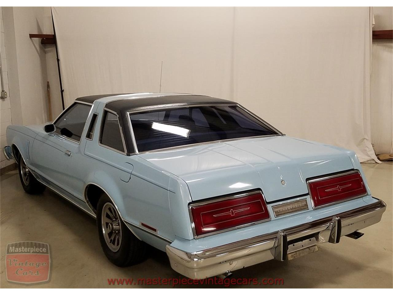 Large Picture of '79 Thunderbird - $6,950.00 Offered by Masterpiece Vintage Cars - KV4O