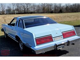 Picture of '79 Thunderbird Offered by Masterpiece Vintage Cars - KV4O