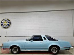 Picture of 1979 Thunderbird located in Whiteland Indiana - $6,950.00 Offered by Masterpiece Vintage Cars - KV4O