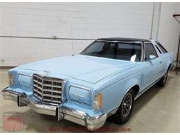 Picture of 1979 Ford Thunderbird located in Whiteland Indiana Offered by Masterpiece Vintage Cars - KV4O