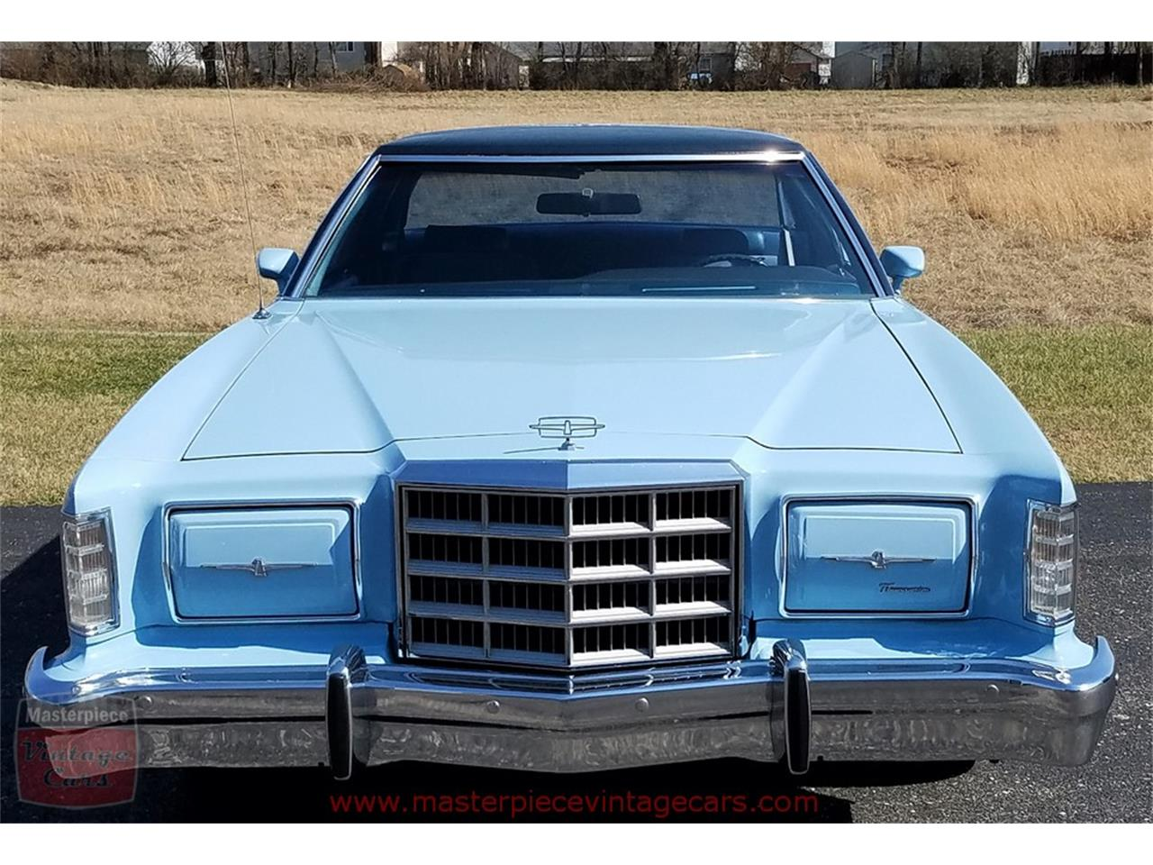 Large Picture of '79 Ford Thunderbird - $6,950.00 Offered by Masterpiece Vintage Cars - KV4O
