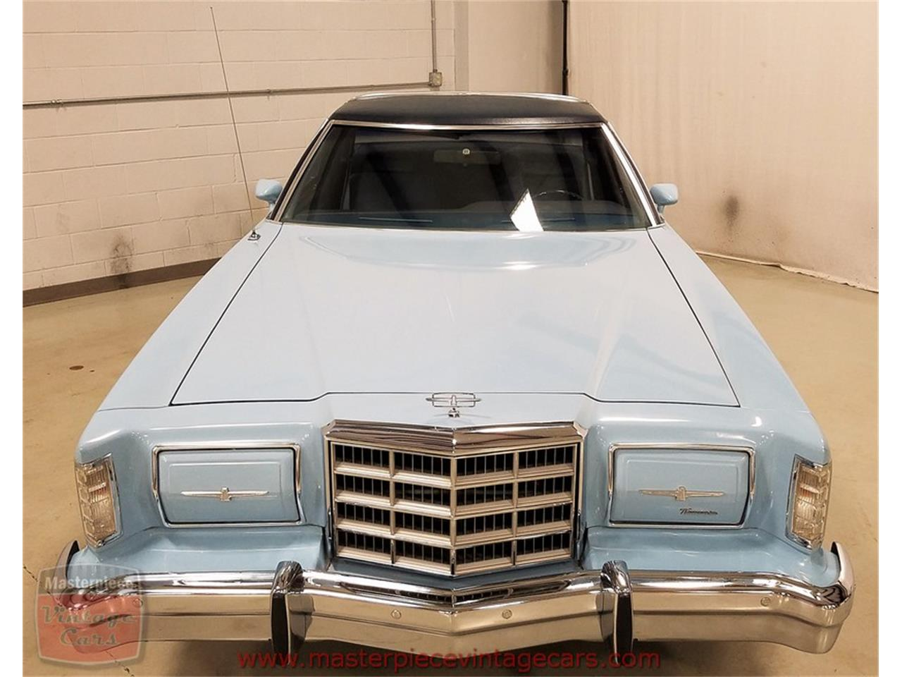 Large Picture of 1979 Ford Thunderbird Offered by Masterpiece Vintage Cars - KV4O