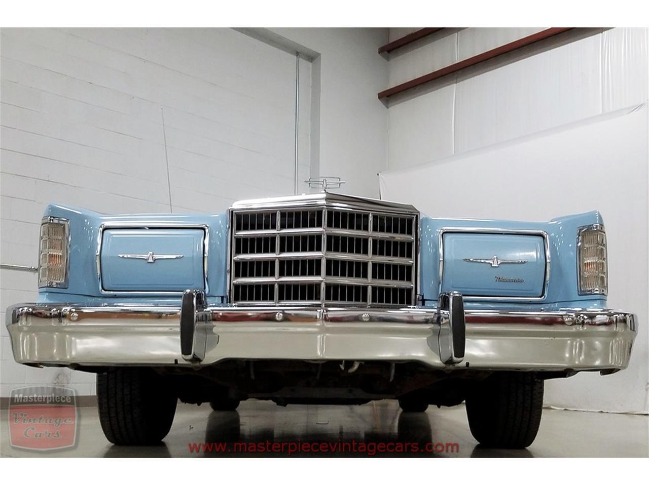 Large Picture of '79 Thunderbird - $6,950.00 - KV4O