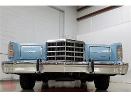 Picture of '79 Thunderbird located in Whiteland Indiana - $6,950.00 Offered by Masterpiece Vintage Cars - KV4O