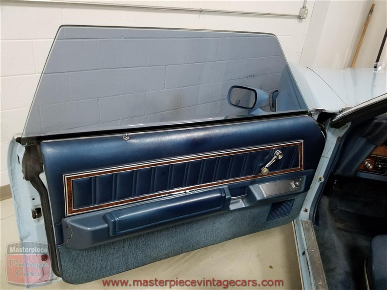 Large Picture of '79 Thunderbird located in Whiteland Indiana - $6,950.00 Offered by Masterpiece Vintage Cars - KV4O