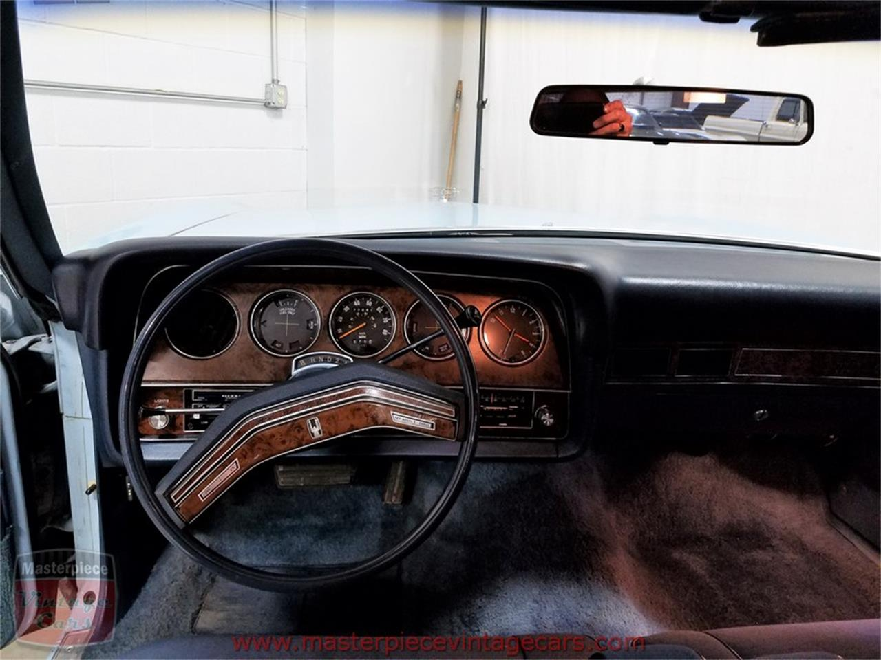 Large Picture of 1979 Ford Thunderbird - $6,950.00 Offered by Masterpiece Vintage Cars - KV4O