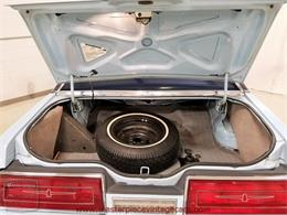 Picture of '79 Thunderbird - $6,950.00 Offered by Masterpiece Vintage Cars - KV4O