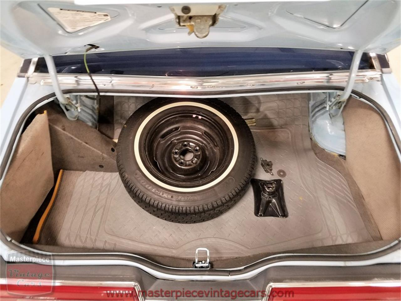Large Picture of 1979 Ford Thunderbird located in Whiteland Indiana - $6,950.00 - KV4O