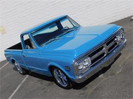 Picture of '71 C/K 1500 Wideside Shortbed - KV50