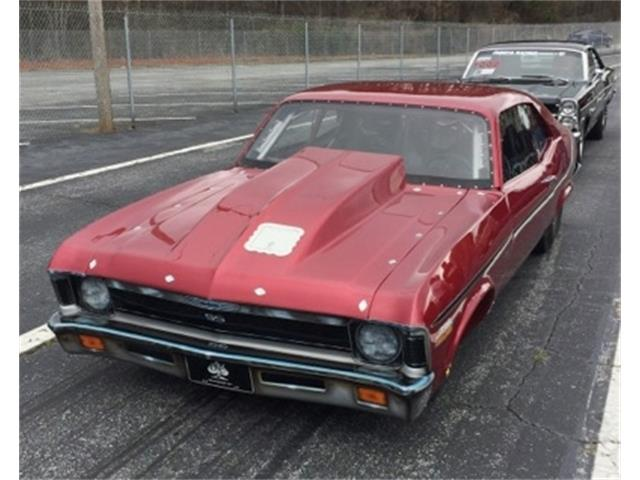 Picture of '70 Nova SS - KV52