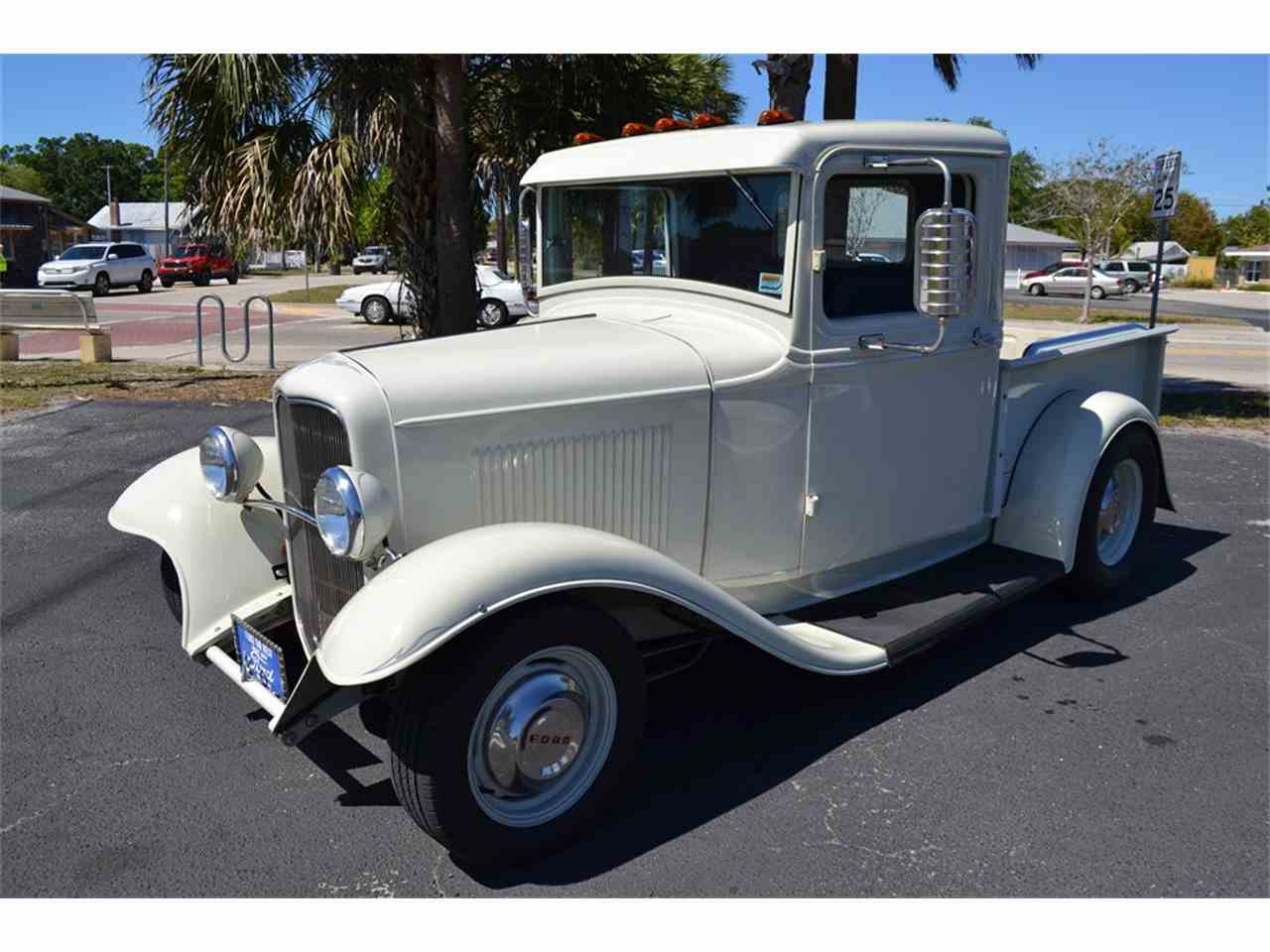 1932 Ford Pickup for Sale   ClassicCars.com   CC-973499