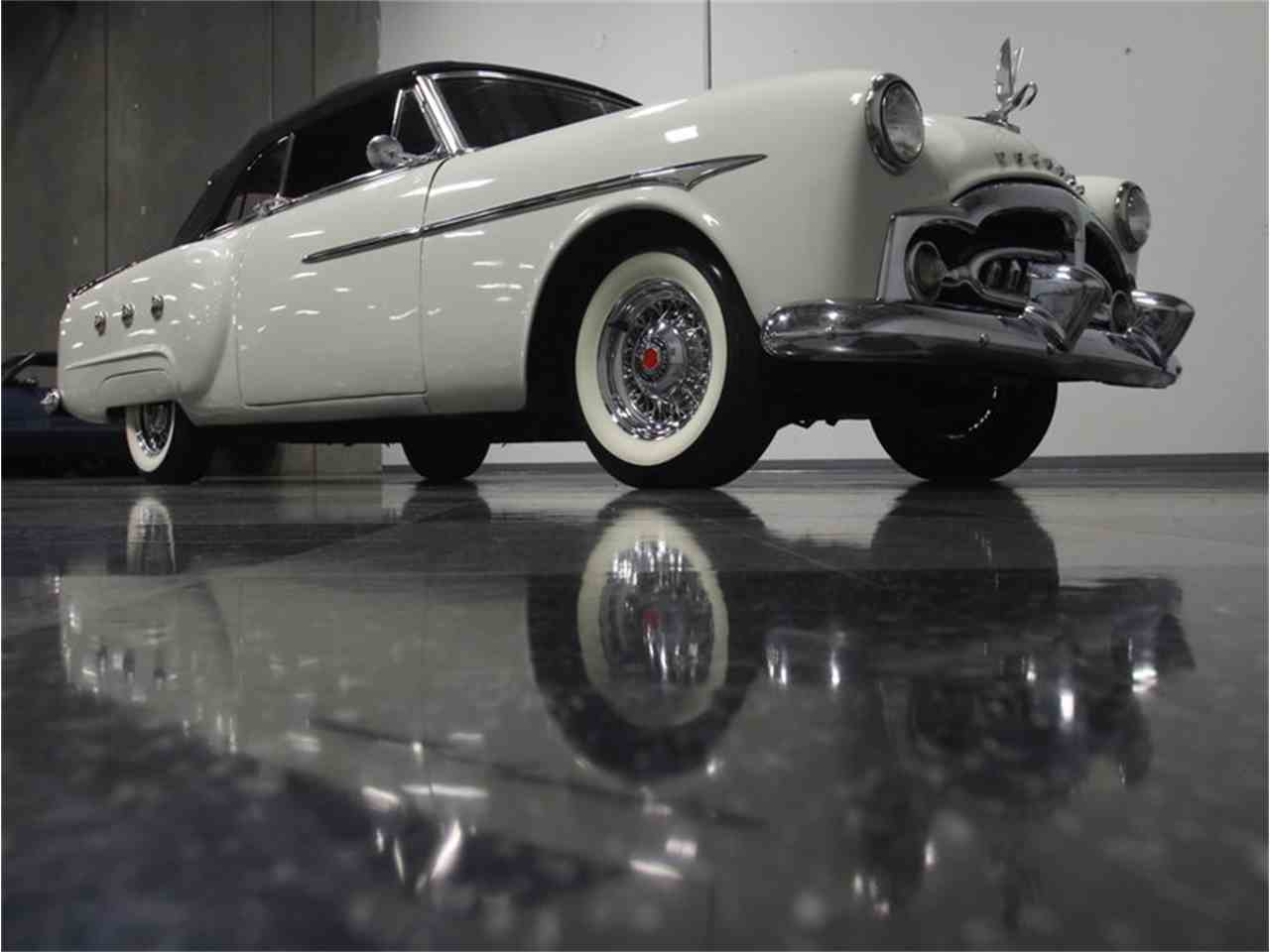 1951 Packard 250 for Sale | ClassicCars.com | CC-973546