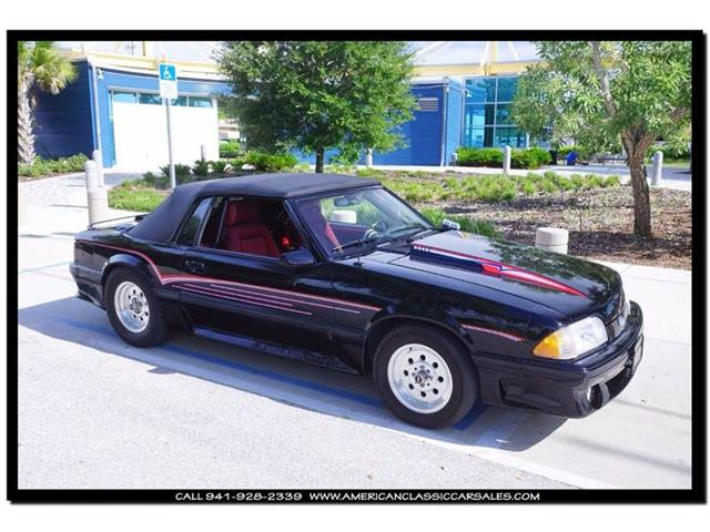 Picture of '87 Mustang - KV77