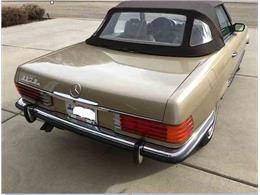 Picture of Classic '72 350SL Offered by a Private Seller - KV8H
