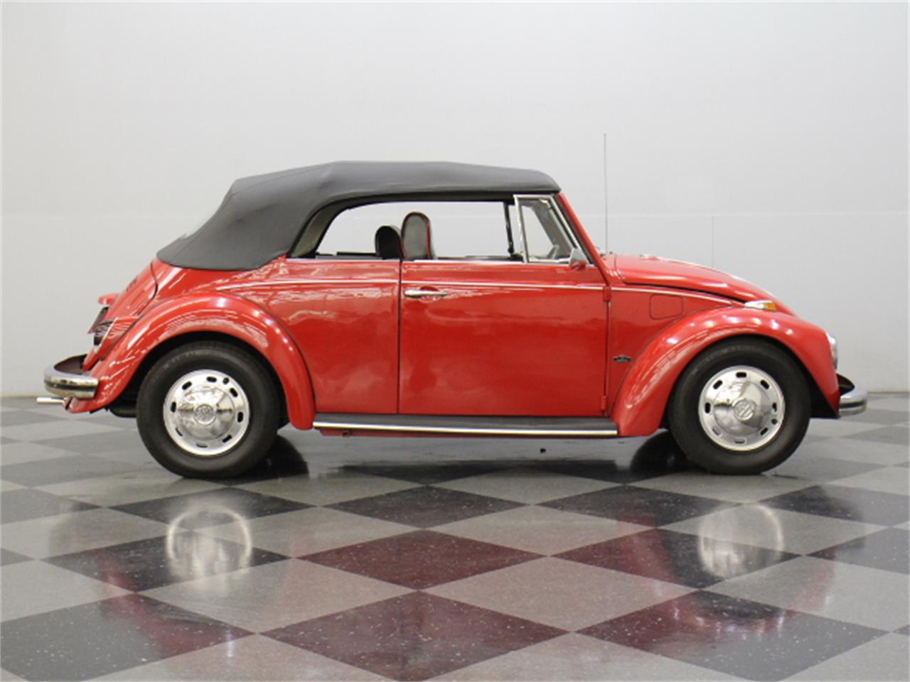 Large Picture of Classic 1969 Beetle located in Marietta Georgia - $13,900.00 Offered by a Private Seller - KV8K