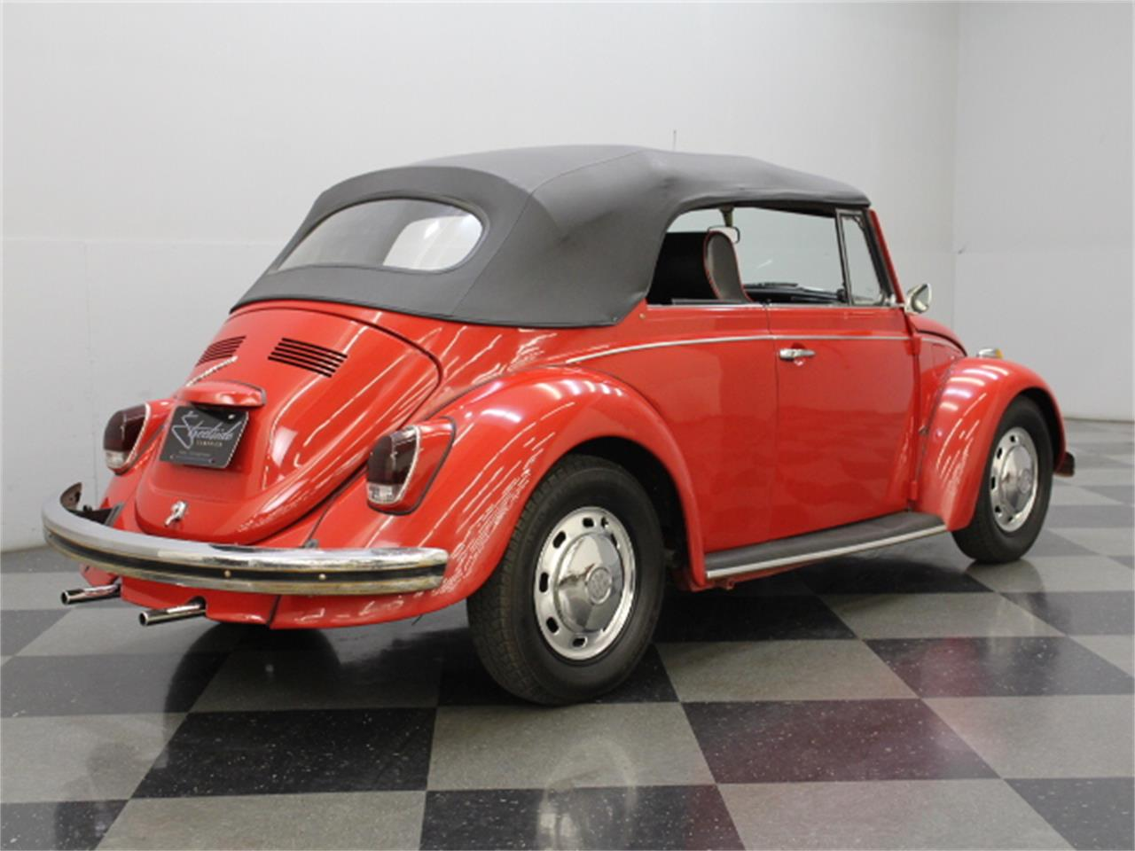 Large Picture of Classic '69 Volkswagen Beetle located in Marietta Georgia Offered by a Private Seller - KV8K