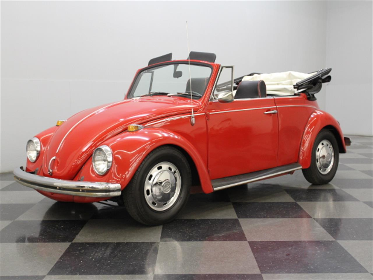 Large Picture of 1969 Volkswagen Beetle located in Marietta Georgia - $13,900.00 Offered by a Private Seller - KV8K