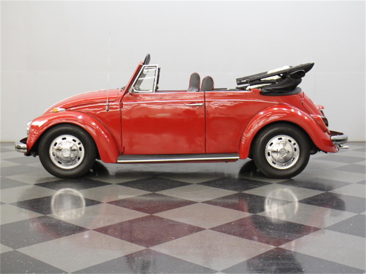 Large Picture of Classic '69 Beetle Offered by a Private Seller - KV8K
