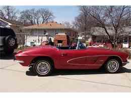 Picture of '61 Corvette - KV96