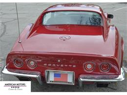 Picture of Classic 1973 Corvette - $27,900.00 Offered by American Motors Customs and Classics - KV9V