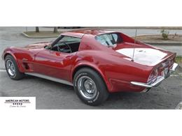 Picture of '73 Corvette - KV9V