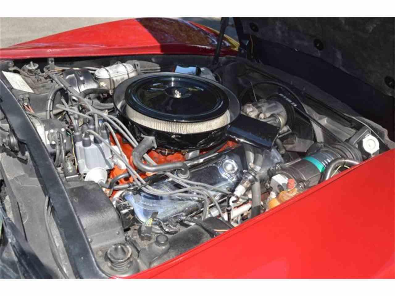 Large Picture of '73 Corvette - KV9V