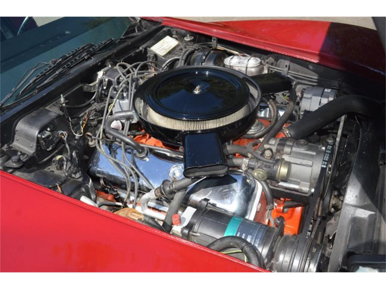 Large Picture of 1973 Corvette located in San Jose California - $27,900.00 Offered by American Motors Customs and Classics - KV9V