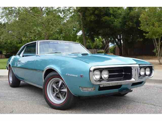 Picture of 1968 Firebird Offered by  - KV9Z