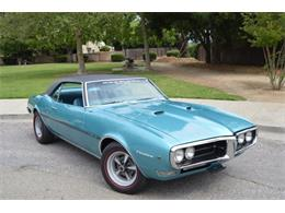 Picture of Classic '68 Pontiac Firebird Offered by American Motors Customs and Classics - KV9Z