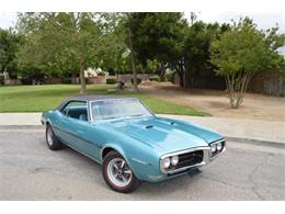 Picture of Classic '68 Firebird Auction Vehicle Offered by American Motors Customs and Classics - KV9Z