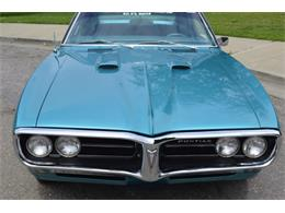 Picture of 1968 Firebird Auction Vehicle - KV9Z