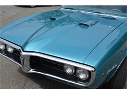 Picture of Classic '68 Firebird located in San Jose California Auction Vehicle - KV9Z